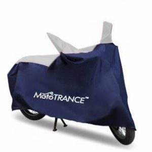 Bike Covers blue lowest price
