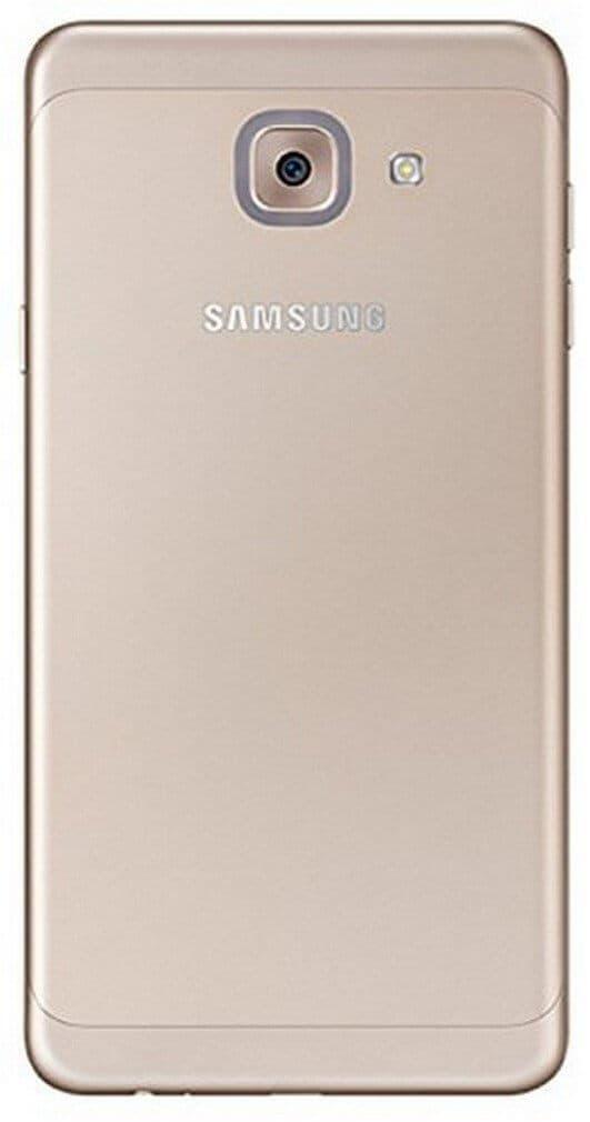 Samsung Galaxy J7 mobile silver colour