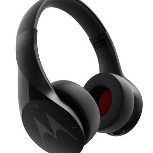 Motorola Pulse Escape Bluetooth Headphones (Black)