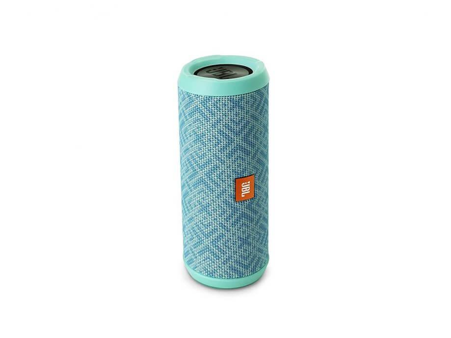 JBL Flip 3 Special Edition Splash Proof Bluetooth Speaker (Mosaic)