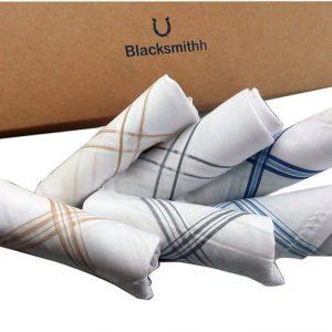 100% Gentle Cotton Handkerchief