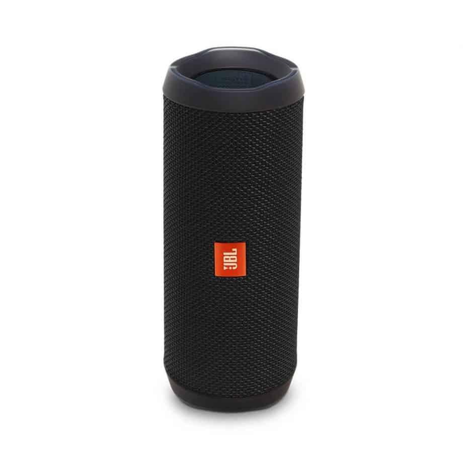 Jbl Flip 4 wireless speakers black
