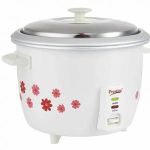 Prestiage Electric Rice Cooker