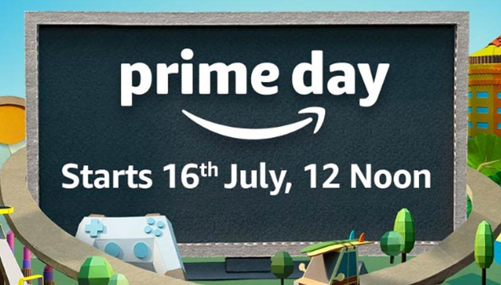 Amazon Prime Day 2018 in India on July 16 Deals, Prime Video