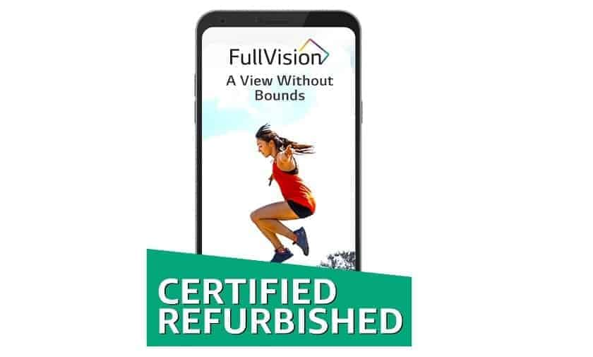 refurbisheed Mobiles
