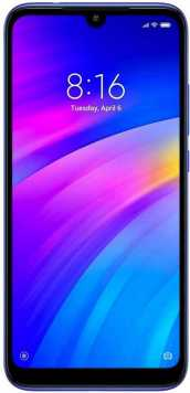 Redmi 7 Specifications and Price in India